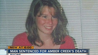 Man sentenced to 40 years in 1997 death of teen girl