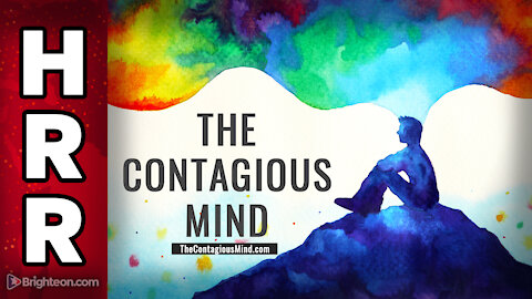 The Contagious Mind PREVIEW