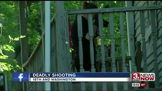 Police investigate double-shooting in S. Omaha - Video