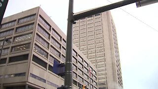 Global Center for Health Innovation doubles Cuyahoga County Court space, shows how reopening can happen