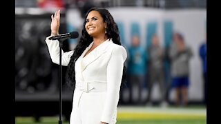 Demi Lovato is embarrassed by her past mistakes
