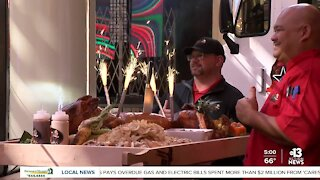 Circa Casino and Resort offering variety of food options