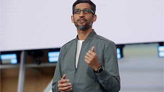 Google's CEO takes not so subtle hit at apple