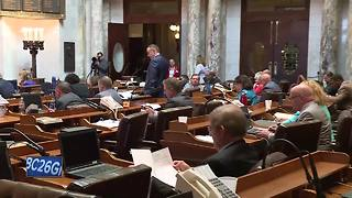 State Assembly passes $3 billion Foxconn incentive package - Video