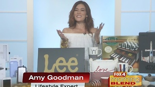 Holiday Tips with Amy Goodman 12/19/16 - Video