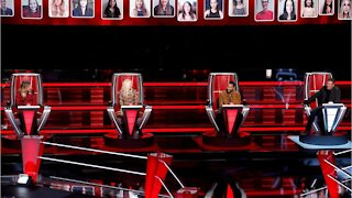 Nick Jonas Returning To The Judge's Chair On 'The Voice'