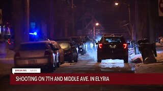 Elyria investigating shooting after house party