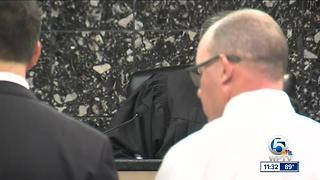 Ex-Palm Beach Gardens High athletic director William Weed returns to court - Video