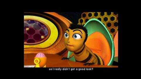 Bee Movie Game Episode 11
