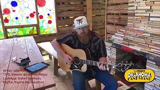 Oklahoma Bandstand: Song 1 by Jake Flint