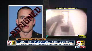 I-Team: Federal charges against former Hamilton County jailer