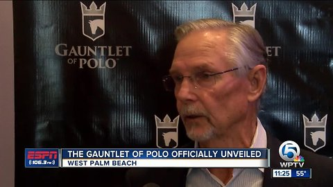 The Gauntlet of Polo (1/16)