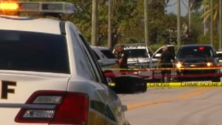 15-year-old killed in Lake Worth shooting ID'd - Video