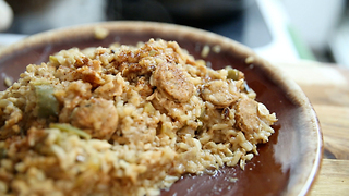 Let's Learn to Make: Jambalaya! | Rare Life - Video