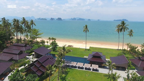 Rent This Private, All-Inclusive Tropical Villa in Thailand