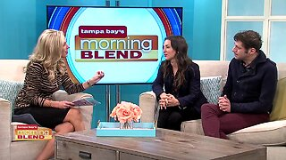 American Stage | Morning Blend