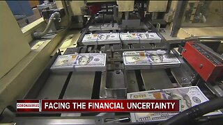 Facing the financial uncertainty