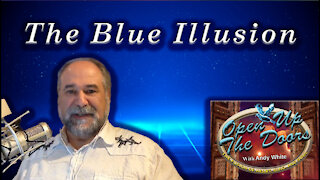 Andy White: The Blue Illusion