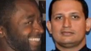 Ex-cop Nouman Raja's trial delayed again in shooting death of Corey Jones - Video