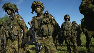 Don't Judge NATO Allies Solely By Their Spending Targets - Video