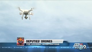 Pima Sheriff's Dept launching drone program