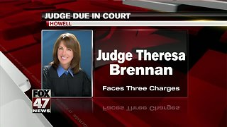 Livingston County judge to have first court hearing