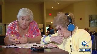 Family reunion 80 years in the making - Video