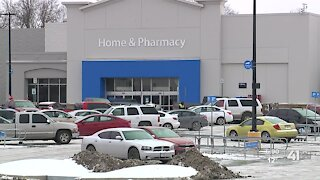 KC Walmarts to offer COVID-19 vaccine appointments Friday