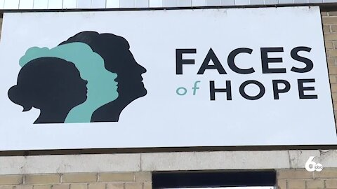 Faces of Hope holding 3-day giving challenge to provide victim services