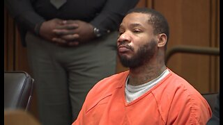 Man sentenced to 20 years for shooting UPS driver