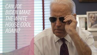 Joe Biden considers a 2020 Presidential run
