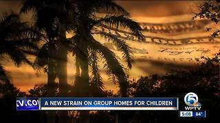 New federal law could impact Florida foster care system