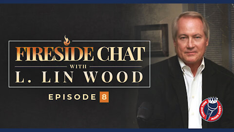 Fireside Chat 8 w/ Lin Wood | War with China? Are We Going to See ACTION? Did Pence Commit Treason?