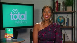 Back to School With Tamera Mowry - Video