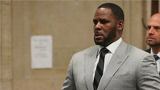 R. Kelly Denied Release From Prison During Coronavirus Pandemic