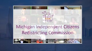 Editorial on Redistricting Comm.