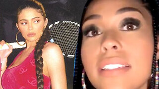 Kylie Jenner WILL NOT Reconcile With Jordyn Woods After Spotted Dancing On James Harden!