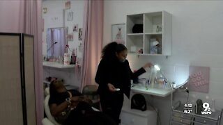Nine business owners start 'one-stop' beauty shop