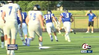 HIGHLIGHTS: Columbus North v Franklin - Video