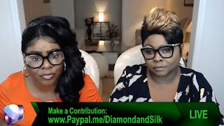 Diamond and Silk talk about Psychological warfare