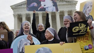 Supreme Court Upholds Religious Exemption Rule On Contraceptives