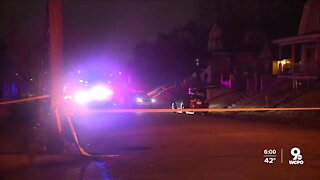 Suspect in fatal Evanston shooting fled to Detroit, critically hurt in face-off with police