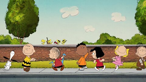 Peanuts Holiday Classics To Air On PBS