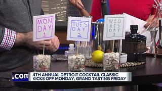 Grand Tasting Event - Video