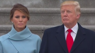 FULL: 2017 Inaugural Parade - Video