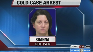 Arrest made in 2012 cold case - Video