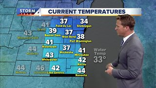 Storm Team midday forecast
