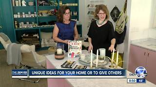 Homebody a unique place to find home decorating ideas from around the world - Video