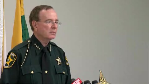 Man arrested after shooting victim in the back multiple times, Sheriff Judd said | Full press conference