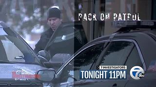 Wednesday at 11: Back on Patrol - Video